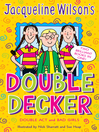Jacqueline Wilson Double Decker (eBook)